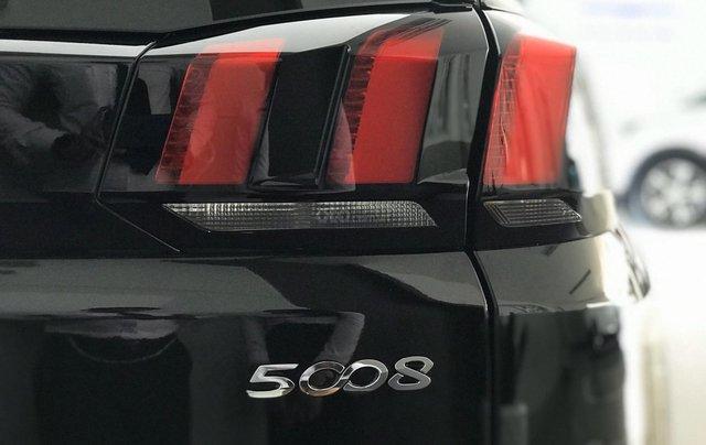 Bán Peugeot 5008 2018, màu đen4
