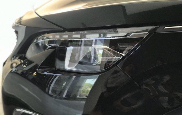 Bán Peugeot 5008 2018, màu đen7