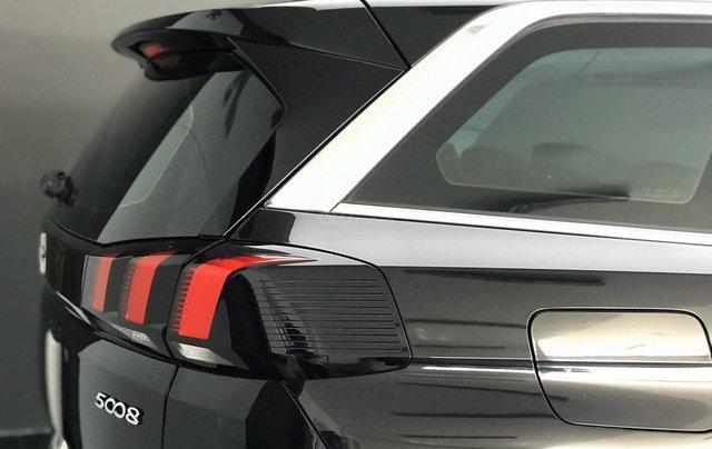 Bán Peugeot 5008 2018, màu đen8