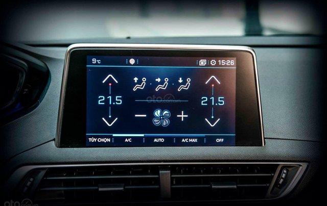 Bán Peugeot 5008 2018, màu đen11