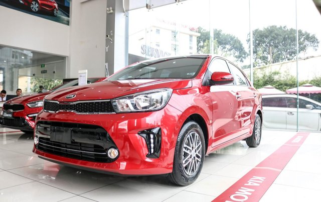Cần bán Kia Soluto giá từ 399 triệu - hỗ trợ trả góp 80% - ưu đãi khủng1