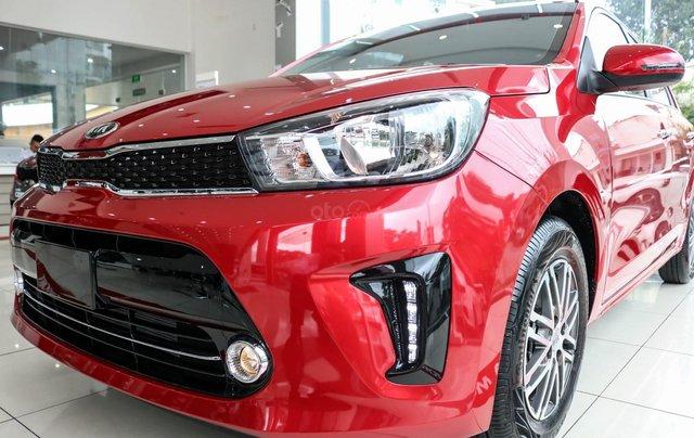 Cần bán Kia Soluto giá từ 399 triệu - hỗ trợ trả góp 80% - ưu đãi khủng2