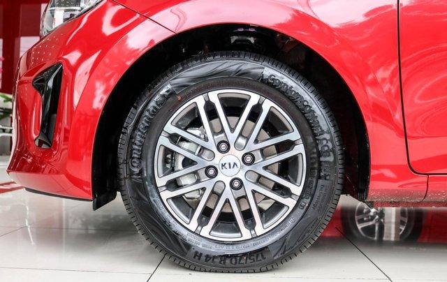 Cần bán Kia Soluto giá từ 399 triệu - hỗ trợ trả góp 80% - ưu đãi khủng3