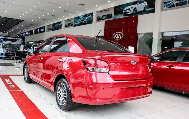 Cần bán Kia Soluto giá từ 399 triệu - hỗ trợ trả góp 80% - ưu đãi khủng4