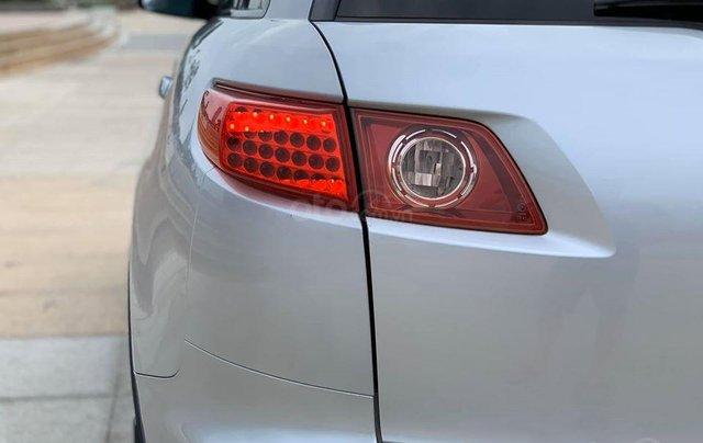 Cần bán Infiniti Fx35 màu bạc sản xuất 2006 đăng ký 2009 nhập khẩu Nhật Bản - liên hệ 097688897820