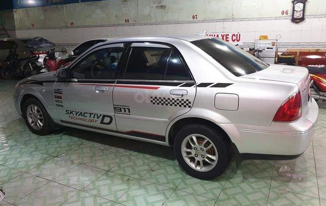 Cần bán Ford Laser đẹp nguyên zin LH: 09485704980
