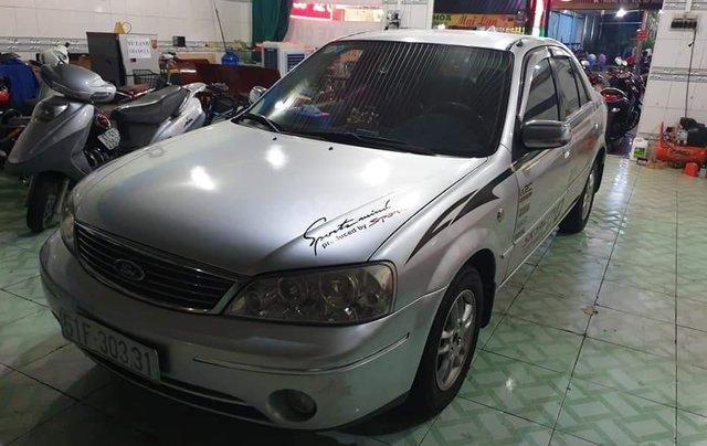 Cần bán Ford Laser đẹp nguyên zin LH: 09485704982