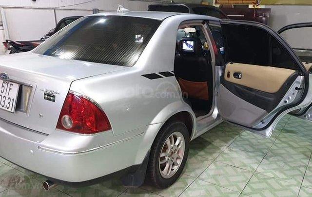 Cần bán Ford Laser đẹp nguyên zin LH: 09485704989