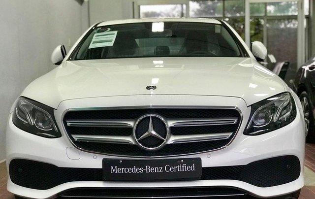 [Big Sale] đại lý thanh lý Mercedes E250 thanh toán 700tr tặng bảo hiểm 1 năm, LH 09082998291