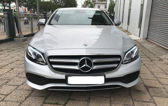 [Big Sale] đại lý thanh lý Mercedes E250 thanh toán 700tr tặng bảo hiểm 1 năm, LH 09082998295