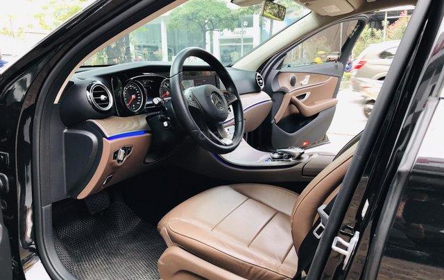 Cần bán xe Mercedes E 200 2019, siêu lướt mới như vừa dắt hãng ra13