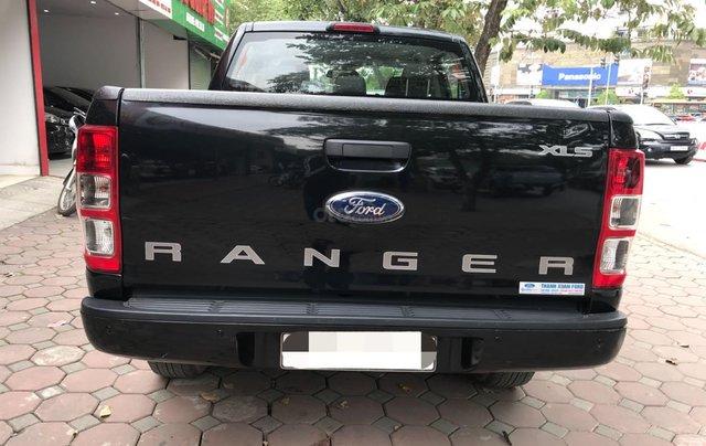 Bán ô tô Ford Ranger đời 2015, màu đen tên công ty xuất hóa đơn giá chỉ 530 triệu đồng2