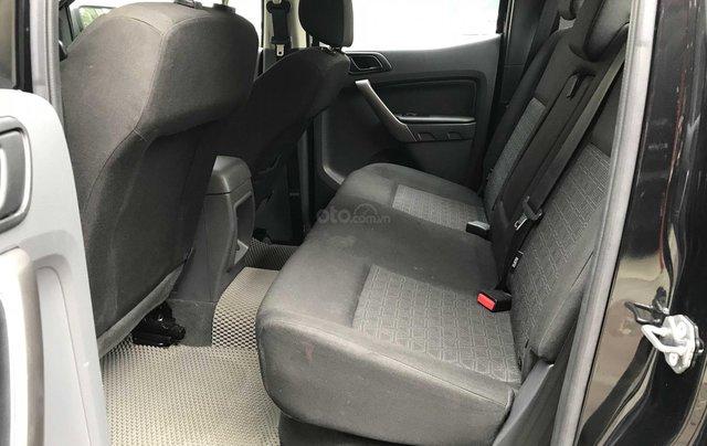 Bán ô tô Ford Ranger đời 2015, màu đen tên công ty xuất hóa đơn giá chỉ 530 triệu đồng6
