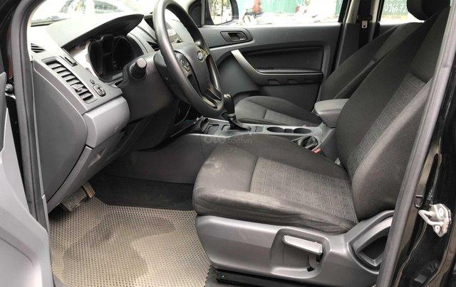 Bán ô tô Ford Ranger đời 2015, màu đen tên công ty xuất hóa đơn giá chỉ 530 triệu đồng5