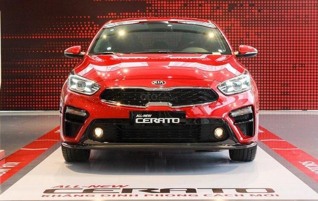 [Kia PVĐ Hà Nội] - Kia Cerato all new 2020 - ưu đãi lên đến 30tr đồng - sẵn xe đủ màu giao ngay - hotline 0938.986.7450