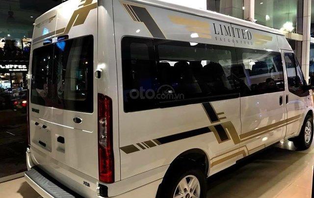 Transit Limited 2019 full option trong ra ngoài, mua về kinh doanh ngay, hỗ trợ ngân hàng cuối năm tốt nhất2