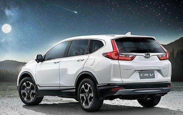 Bán Honda CR-V đủ màu giao ngay, khuyến mại tiền mặt + phụ kiện cho anh em chơi tết. LH: 0916.53.83.883