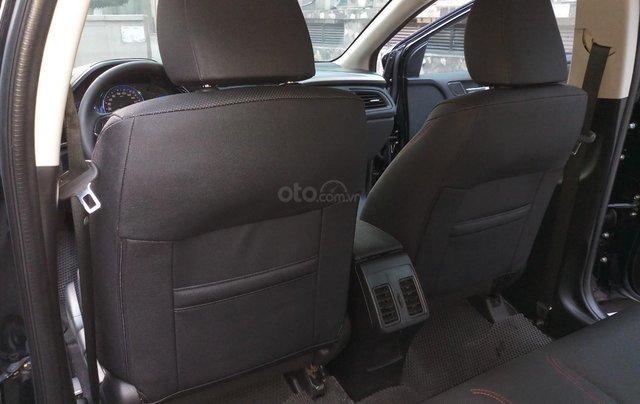 Ô Tô Thủ Đô bán xe Honda City AT 2017, màu đen 505tr12