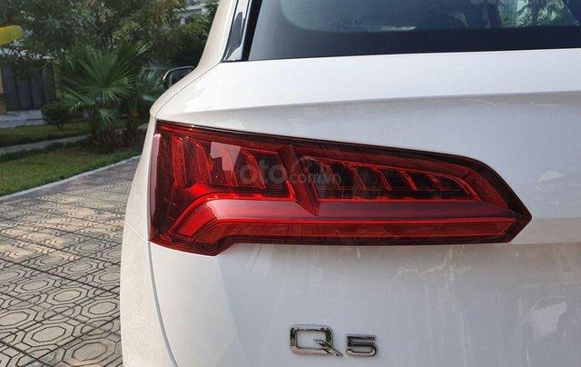 Cần bán xe Audi Q5 2.0 Quattro đời 2018, màu trắng, nhập khẩu3