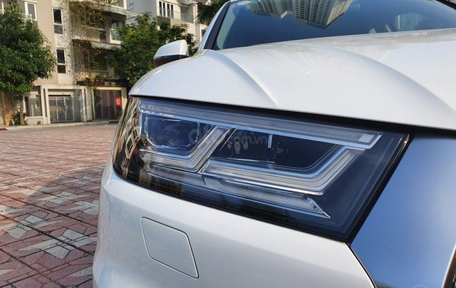 Cần bán xe Audi Q5 2.0 Quattro đời 2018, màu trắng, nhập khẩu5