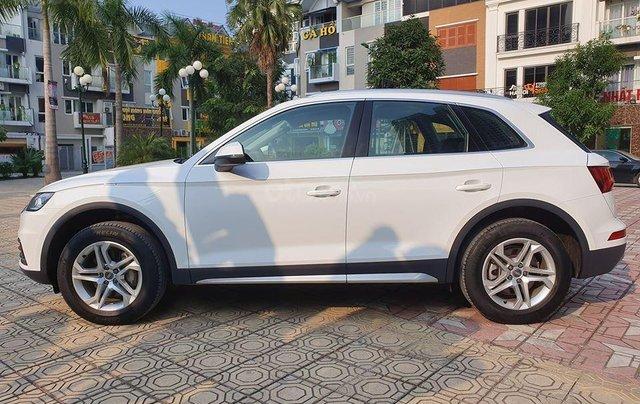 Cần bán xe Audi Q5 2.0 Quattro đời 2018, màu trắng, nhập khẩu7