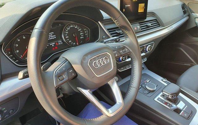 Cần bán xe Audi Q5 2.0 Quattro đời 2018, màu trắng, nhập khẩu14