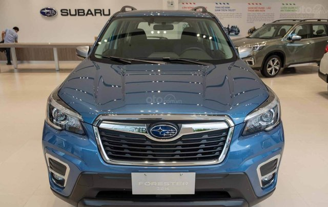 Cần bán xe Subaru Forester 2.0i-L (xe mới 100%)0