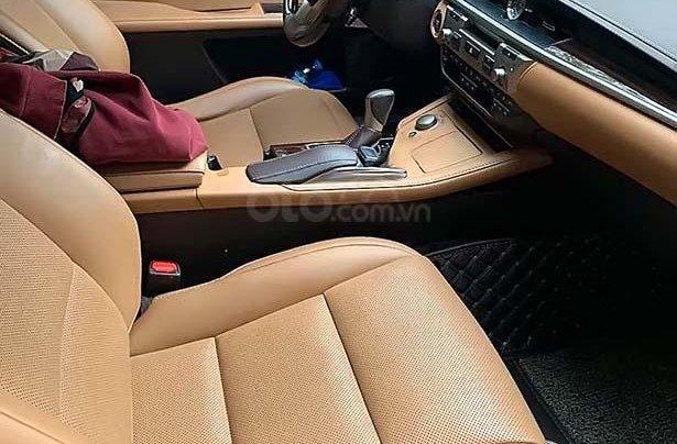 Bán Lexus ES 250 đời 2016, màu xanh lam, xe nhập, chính chủ1