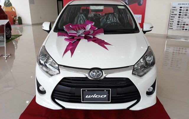 Bán xe Toyota Wigo 1.2E MT 2019, giá cực sốc nhiều màu lựa chọn. Liên hệ: 0986682873 để nhận giá tốt0