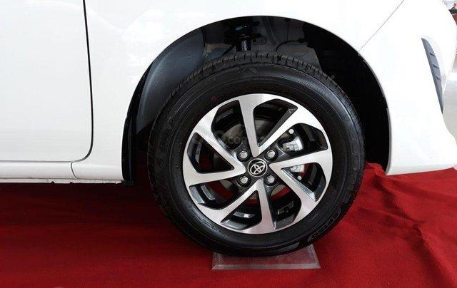 Bán xe Toyota Wigo 1.2E MT 2019, giá cực sốc nhiều màu lựa chọn. Liên hệ: 0986682873 để nhận giá tốt3