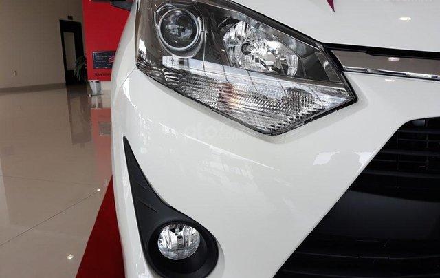 Bán xe Toyota Wigo 1.2E MT 2019, giá cực sốc nhiều màu lựa chọn. Liên hệ: 0986682873 để nhận giá tốt4