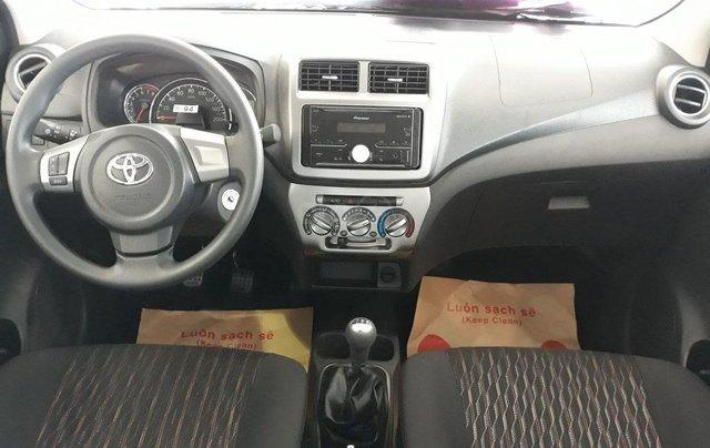 Bán xe Toyota Wigo 1.2E MT 2019, giá cực sốc nhiều màu lựa chọn. Liên hệ: 0986682873 để nhận giá tốt8