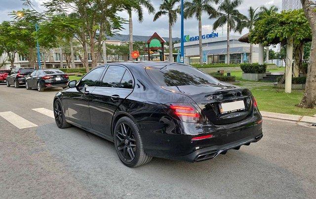 MBA Auto - Bán xe Mercedes E300 AMG nhập khẩu màu đen nhập khẩu model 2018 - Trả trước 800 triệu nhận xe ngay7