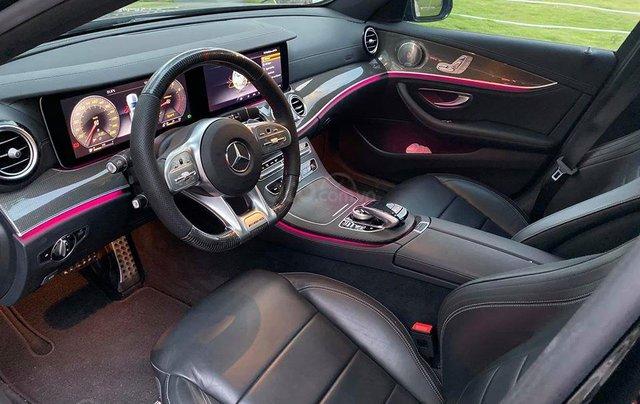 MBA Auto - Bán xe Mercedes E300 AMG nhập khẩu màu đen nhập khẩu model 2018 - Trả trước 800 triệu nhận xe ngay5