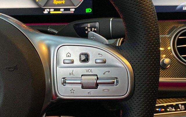MBA Auto - Bán xe Mercedes E300 AMG nhập khẩu màu đen nhập khẩu model 2018 - Trả trước 800 triệu nhận xe ngay11
