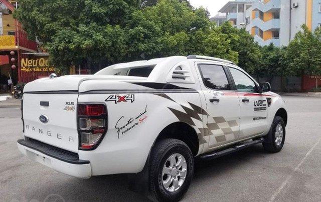 Ford Ranger 2.2 XLS 20154