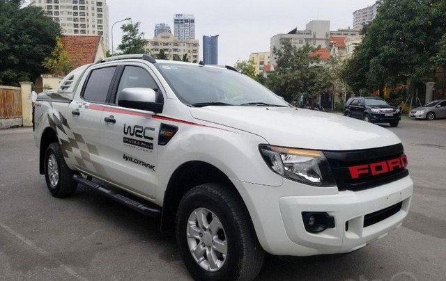 Ford Ranger 2.2 XLS 20153