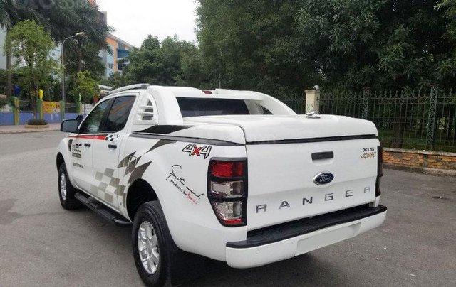 Ford Ranger 2.2 XLS 20155