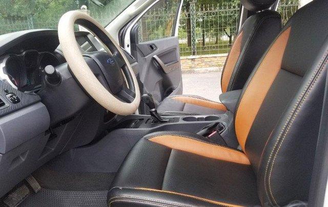 Ford Ranger 2.2 XLS 201511