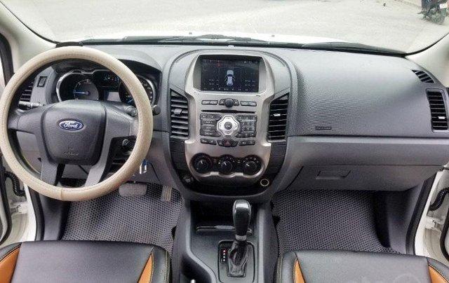Ford Ranger 2.2 XLS 20158