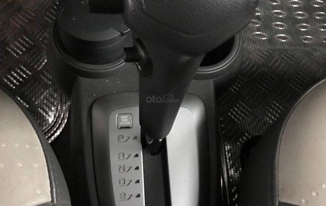 Bán Chevrolet Spark LTZ 1.0AT màu bạc, số tự động sản xuất 2014/2015 1 chủ đi 36000km2