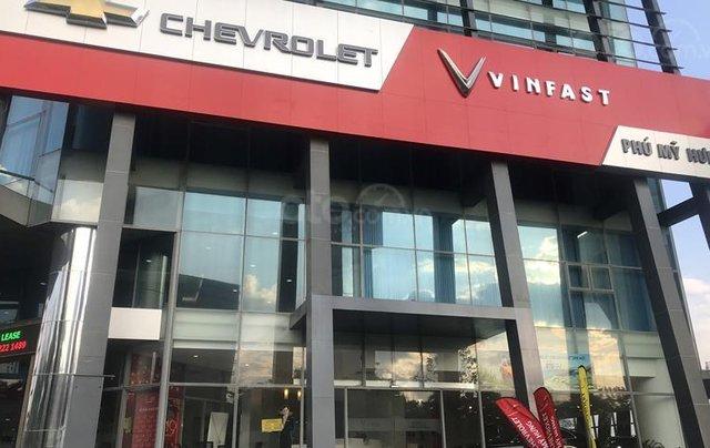VinFast Chevrolet Phú Mỹ Hưng 1