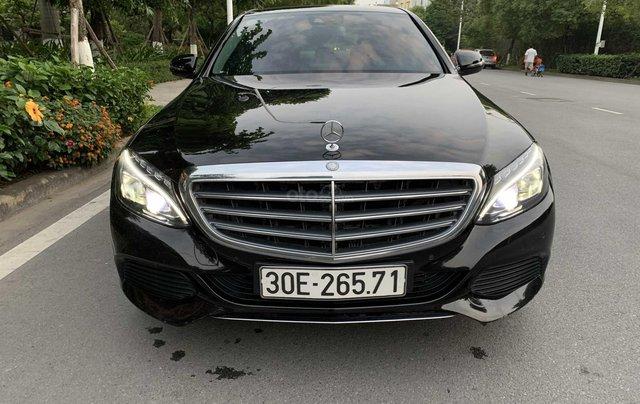 Bán xe Mercedes C250 model 20172