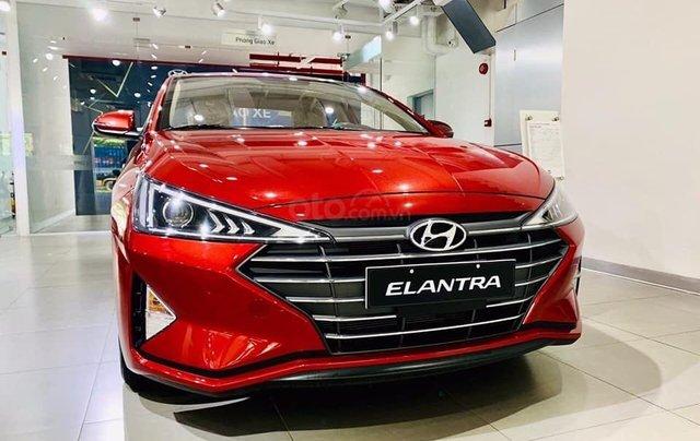Elantra 2019 1.6 AT giảm giá cực mạnh - phụ kiện hấp dẫn, LH 0942184333 lấy thông tin khuyến mại0
