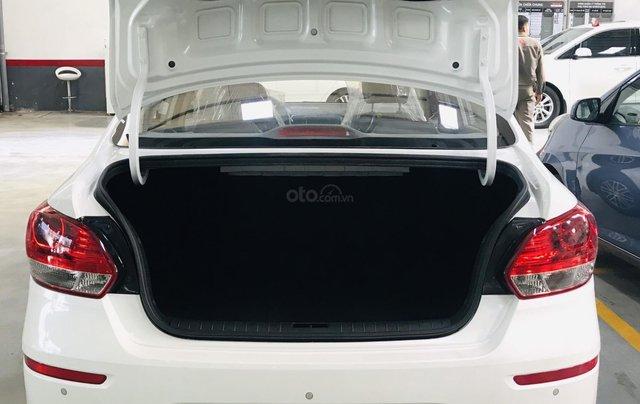[Kia Bình Triệu] Kia Soluto Deluxe - chỉ 120tr giao xe ngay - xe có sẵn T122