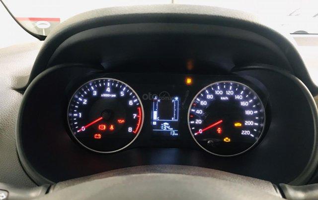 [Kia Bình Triệu] Kia Soluto Deluxe - chỉ 120tr giao xe ngay - xe có sẵn T123