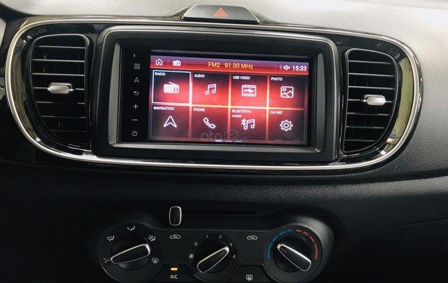 [Kia Bình Triệu] Kia Soluto Deluxe - chỉ 120tr giao xe ngay - xe có sẵn T126