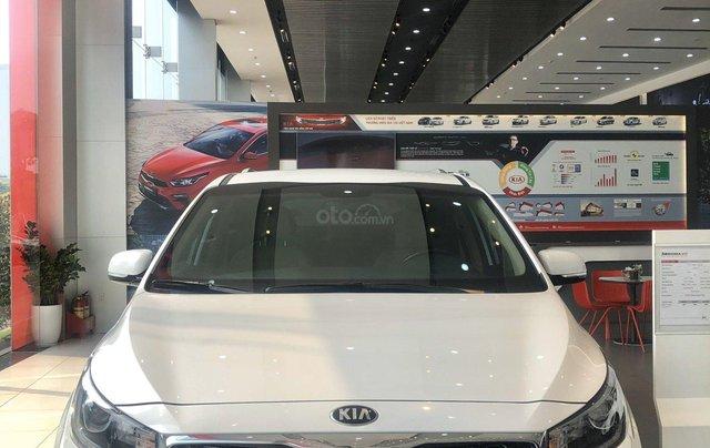 [Kia PVĐ Hà Nội] - Kia Sedona 2.2 DAT Deluxe 2020 - Ưu đãi lên đến 50 triệu - Hotline 0938.986.7450