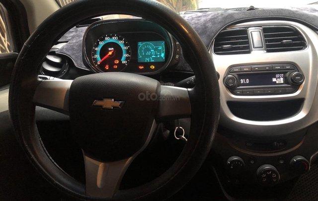 Bán Chevrolet Spark LS năm sản xuất 2018, màu đỏ2