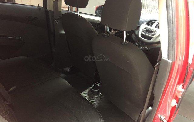 Bán Chevrolet Spark LS năm sản xuất 2018, màu đỏ7